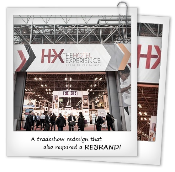 HX Tops the Charts in NYC with a revamped and re-imagined trade show